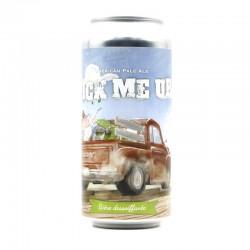 Bière artisanale française - Pick Me Up 44cl - Piggy Brewing Company
