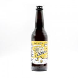 Bière artisanale française - Coco Katana - Senses Brewing