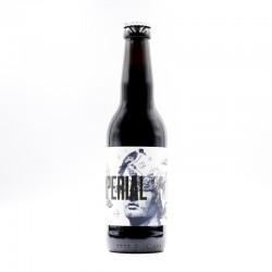 Bière artisanale française - Imperial Crime - Senses Brewing
