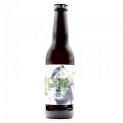 Bière artisanale française - Ride The Peel - Senses Brewing