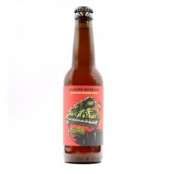 Bière artisanale française - Allegro Barbaro - Hoppy Road