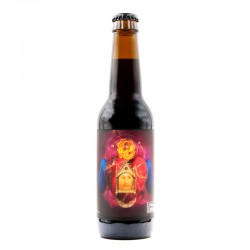 Bière artisanale française - Sacred Heart VII - Brasserie La Débauche