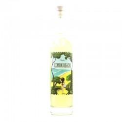 Limoncello artisanal français - Lemon Beach - Distillerie La Grange