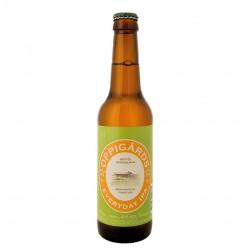 Bière artisanale - Everyday IPA - Brasserie Oppigards