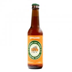 Bière artisanale - Indian Tribute - Brasserie Oppigards