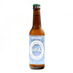 Bière artisanale - New Sweden IPA - Brasserie Oppigards