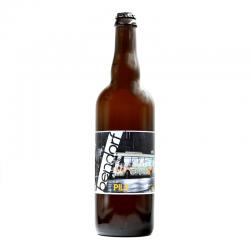 Bière Bendorf Abribus