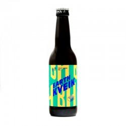 Bière artisanale française - Earth Kveik - Brique House Brewery