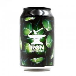 Bière Iron Double IPA Citra...