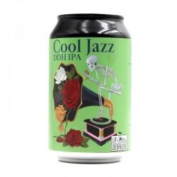 Bière artisanale française - Cool Jazz - Brasserie La Débauche