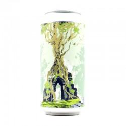 Bière artisanale française - Beng Mealea - Brasserie Hoppy Road