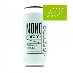 Bière artisanale - 65FFD9 - Berliner Weisse Poire Cassis - Monochrome