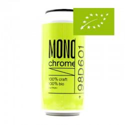 Bière Bio Monochrome 98D601