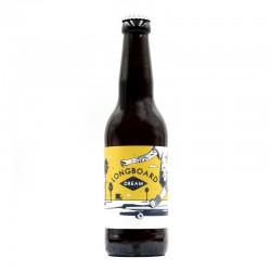 Bière artisanale française - Longboard Dream - Senses brewing