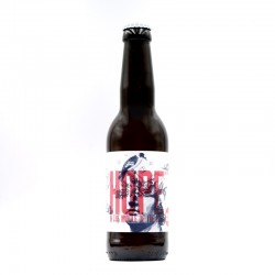 Bière artisanale - Hope In The Middle Of The Door - Senses Brewing