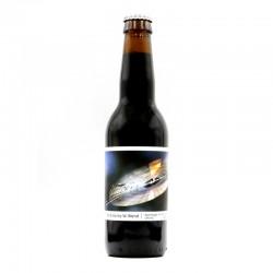 Bière artisanale - Russian Imperial Stout & Barley Wine Blend - Popihn