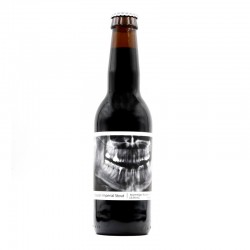 Bière Popihn Russian...