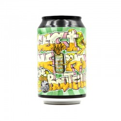 Bière Nautile Ceci Neipa...