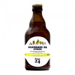 Bière artisanale - Page 24 Milkshake IPA Citron - Brasserie St Germain