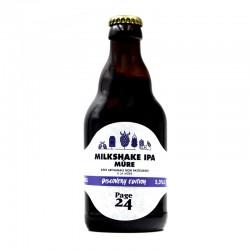 Bière artisanale - Page 24 Milkshake IPA Mûre - Brasserie St Germain