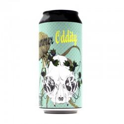 Bière artisanale française - Summer Oddity - La Débauche