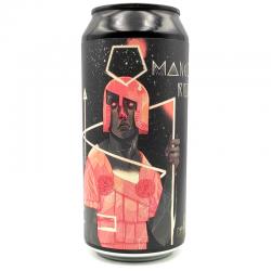Bière La Débauche Mango Rising