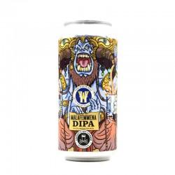 Bière artisanale irlandaise - Malafemmena - The White Hag brewery