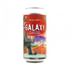 Bière artisanale française - Galaxy Cartel - Piggy Brewing Company