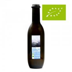 Cidre artisanale français - Ti-Lõ Brut - Cidrerie bretonne Ti-Lõ