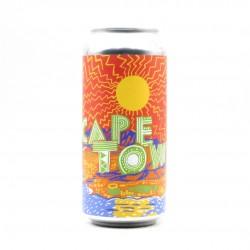 Bière artisanale française - Cape Town - Brasserie Hoppy Road