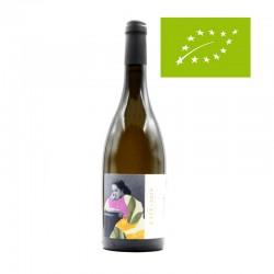 Vin blanc bio - Kate - IGP Pays d'Oc - Aubert & Mathieu