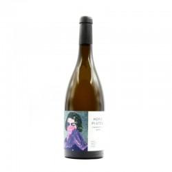 Vin blanc - Hors Pistes Chardonnay - AOP Limoux - Aubert & mathieu