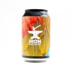 Bière Iron brewery Gose...