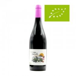 Vin rouge bio - Les Petites Demoiselles - AOP Frontan - Château Boujac