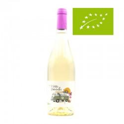 Vin blanc bio - Les Petites Demoiselles - Vins de France - Château Boujac