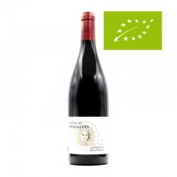 Vin Rouge bio - Le Trou de l'Ermite - AOP Corbières Boutenac - Château Caraguilhes