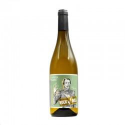 Vin blanc - Rock'm'roll Chenin Blanc -  Maison Saget la Perrière