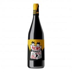 Vin Rouge News Drinker - Château Surain