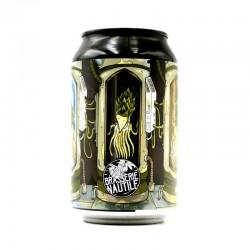 Bière artisanale française - Cryo Scandal V3 - Brasserie Nautile