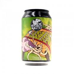 Bière artisanale française - Kick Hops V2 - Brasserie Nautile