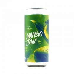 Bière Piggy Brewing Mango Jam