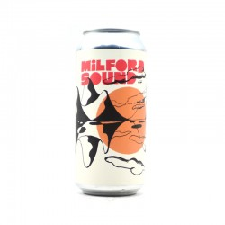 Bière artisanale française - Milford Sound - Brasserie Hoppy Road