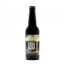 Bière artisanale française - Casa Nera - Piggy brewing Company