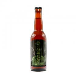 Bière artisanale - Baden Power - Warley Bine Bourbon BA - O'Clock