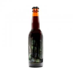 Bière artisanale - Baden Power Peated Rye Wine Whisky BA - O'Clock