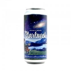 Bière artisanale française - Starburst - Piggy Brewing Company