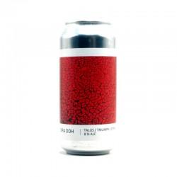 Bière artisanale - DIPA DDH Talus Triumph Citra - Brasserie Popihn