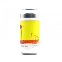 Bière artisanale française - NEIPA DDH Southern Passion - Popihn