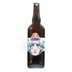 Bière artisanale française - Freestyle 9 French IPA - Anosteké