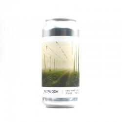 Bière artisanale française - NEIPA DDH - Popihn x Yakima Chief